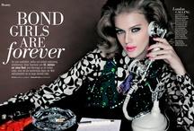 Bond Girl / Anything Bond / by Brenda Larson