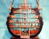 Maquette de bateaux / by Byp Byp