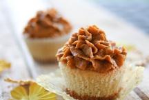 ♥ Cupcake Recipes ♥ / by Ann Whatley