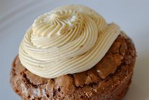 dessert first / by ReNee Brown