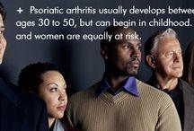 {Awareness} Arthritis  / by Walden University