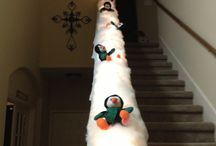 Christmas ideas / by Helen Tatoulis