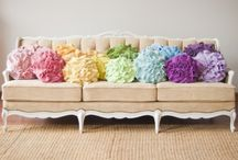 Awesome Decor & Furniture  / by Erin O'Donnell