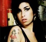 In memory of Amy / by Patty Grindley