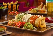 Hecho en Vegas / Revel in Sonoran cuisine by a legendary family that honors culinary tradition and excellence. Enjoy! / by MGM Grand