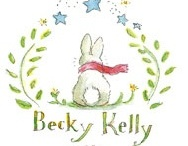 ♡∵♡Becky Kelly / by ミ☆╰ⓐⓥⓔⓡⓨ╮☆彡