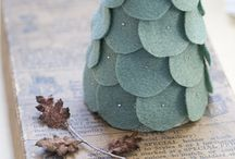 Christmas / by Lillian Hesselbach