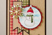 Christmas Card 6 / by Sandie Rey