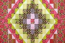 Quilt Patterns I must buy / by Suzee Newton
