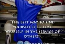 Nursing / by Hannah Aultman