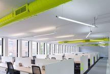 Office & Workspace / by Chiara Fanigliulo