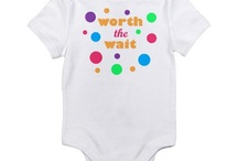 Cute Outfits For Baby / by Melissa Queen