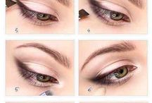 make up tips / by Tracy Toh