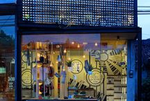 Retail/Commercial/public spaces / by Naasim Talib