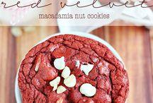 Desserts / by Stefanie McGuffin