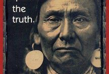 ++**NATIVE AMERICANS // FIRST NATIONS **++ / by Jodi Young