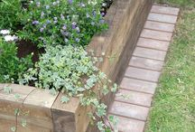 Outdoor Projects / by Chandra Theis