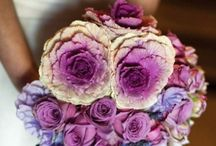 Wedding - Radiant Orchid / by Jacqueline Taylor Griffin