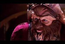 Farscape Minisodes! / by Nerdist Industries