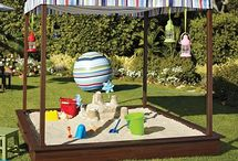 Backyard Design / by Ava Martinez