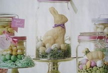EASTER / by Debbie Lewis