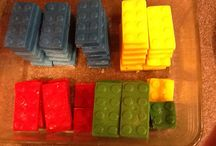 Lego party / by Roberta Aspinall