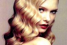 Hair & Make Up Inspiration  / by Travis Alex