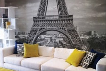 Photographic wall murals / by The Wall Sticker Company