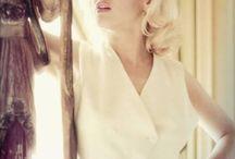 Marilyn  / by Marama Wansbrough