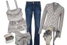 My Style / by Kourtney Rutherford