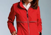 Coats & Jackets - Women / All kind of coasts and jackets for women, blank and customized, are available in as small a quantity as one. Order online by clicking on the photo or contact us at 678-386-4694, 912-682-6379, or John@StatesboroMarketingAndPromotions.com for help. Also, some styles I like from other Pinners! / by Statesboro Marketing and Promotions