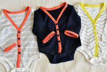 Baby Stuffs / by Jenny Rolek