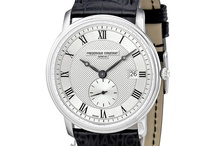 Frederique Constant / by JomaShop Luxury Watch Store
