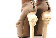 Fancy Feet / by Celine Cho