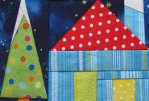 Quilting & Patchwork / by Kay Weldon