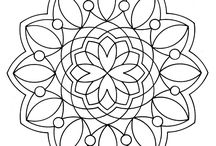 Embroidery Pattern / by Andrea C