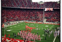 The Buckeye State / by Julie Smith