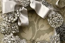 costume jewelry creations / by Judy Rosmus