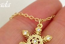 Jewellery  / by Winter-Lee H