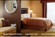 Hotels in College Station & Bryan, Texas / Hotels and Bed & Breakfast - Places to Stay Near Texas A&M University - Bryan College Station, Texas - They are listed for convenience and information and are not endorsed by TEEX. / by Texas A&M Engineering Extension Service - TEEX