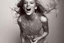 Taylor Swift / by Izzy Cobb