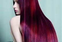 Hair / by Michelle Simpson