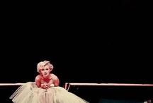 The Ballerina Series / by Ali LeFevre