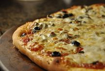 YHM - Pizza / Pizza is one of our favorite foods over at Your Homebased Mom / by Leigh Anne, YourHomebasedMom