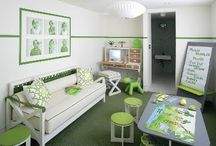 Playrooms for Older Tweens and Teens! / by Sharon Rowley- Momof6