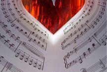 Music, Books & Movies / by M Leonard