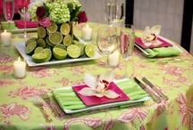 Tablescapes / by Lombardo's
