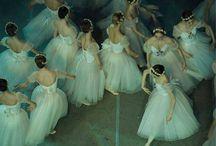Ballet / by Elaine Adler