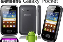 Samsung Galaxy Pocket Deals / Free Samsung Galaxy Pocket contract deals with the cheapest UK prices for line rental on pay monthly contracts. / by Phones LTD - Compare Cheap Mobile Phone Deals