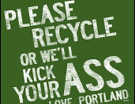 Portland / by thismamathing
